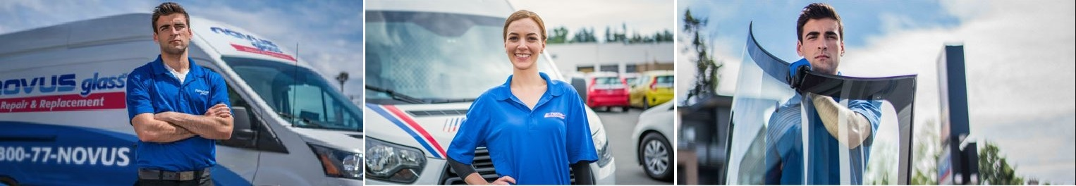 Auto Glass Repair Franchise