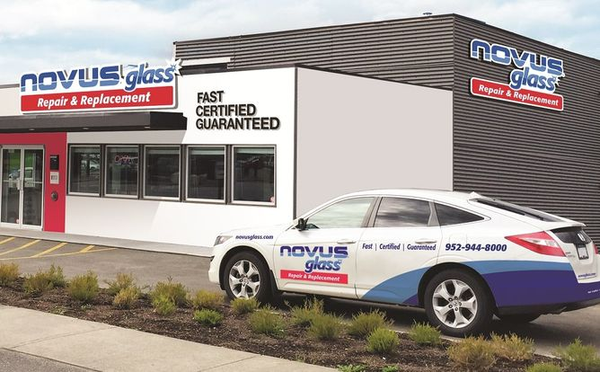NOVUS Fixed Location Franchise