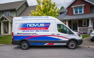 Novus van
