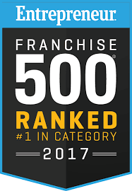 NOVUS GLASS TAKES TOP RANKING FOR AUTOMOTIVE SERVICE FRANCHISE