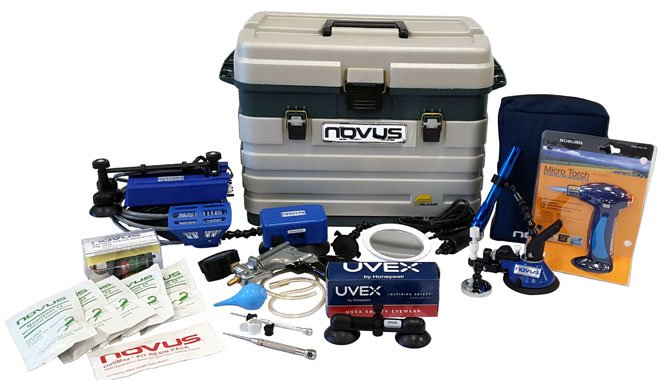 Novus Franchising- Tools