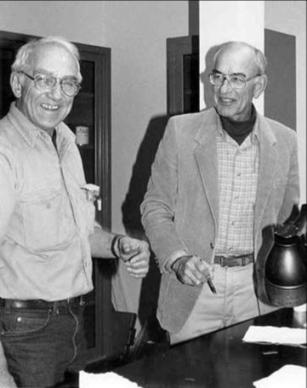 Dr. Werner partners