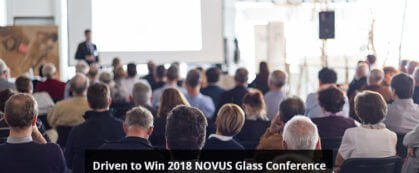 NOVUS Glass Conference
