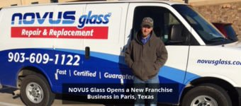 NOVUS Glass In Paris