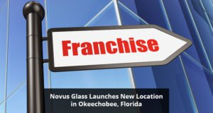 Novus Glass Launches New Location in Okeechobee, Florida