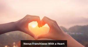 Novus Franchisees