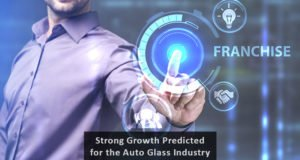 Auto Glass Industry Growth