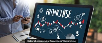 National Accounts Aid Franchisees' Bottom Line