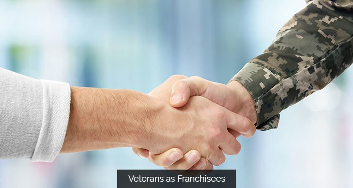 Veterans as Franchisees