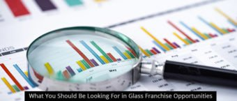What You Should Be Looking For in Glass Franchise Opportunities