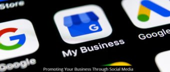 Promoting Your Business Through Social Media