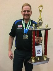 NOVUS TECHNICIAN WINS GOLD IN AUTO GLASS TECHNICIAN OLYMPICS