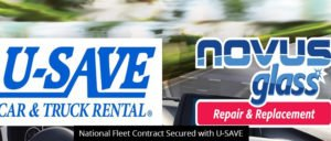 National Fleet Contract Secured with U-SAVE